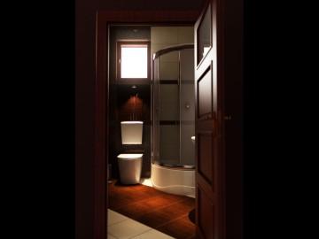 bathroom visualisation