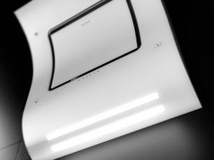 Render 3D okapów velge