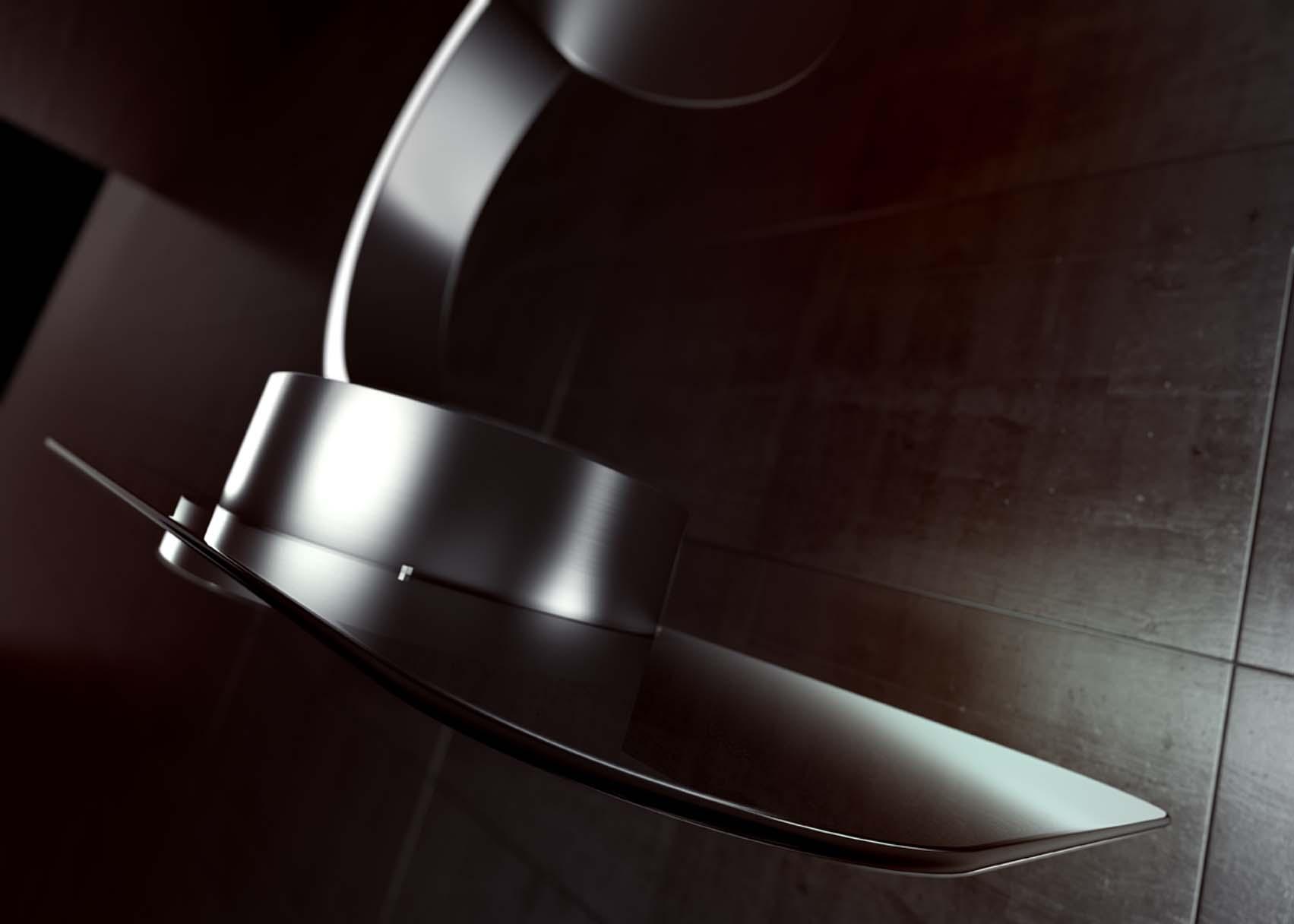 Render 3D produktów AGD