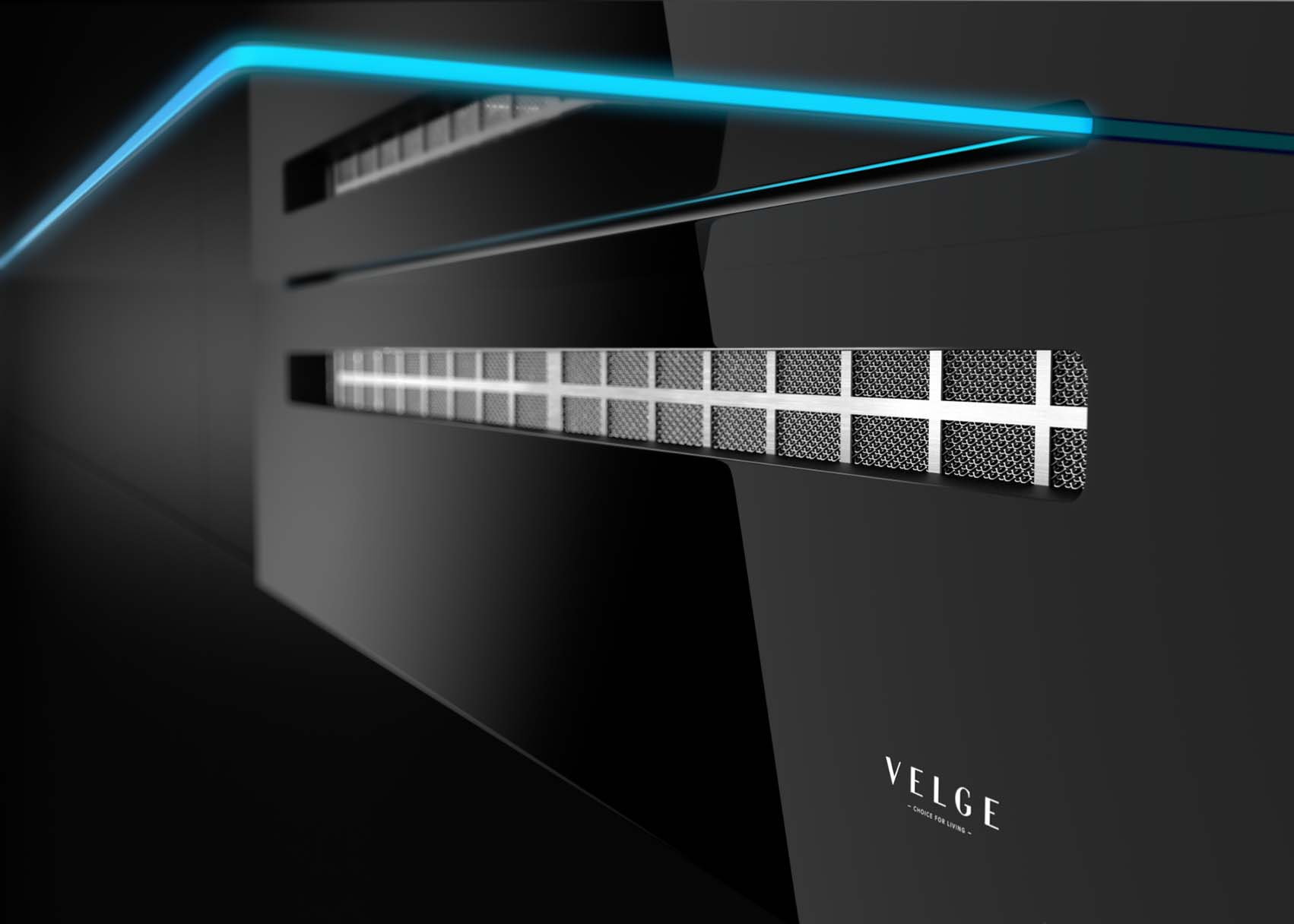 Wizualizacje Studyjne 3D Produktów Marki Velge