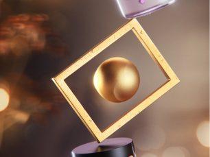 Mash Rendery 3D Kosmetyków